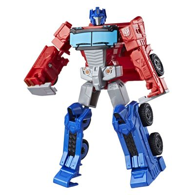 Figura-Transformavel---Transformers-Authentic-Bravo---Optimus-Prime---Hasbro