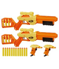 Lancadores-Nerf---Nerf-Alpha-Strike---Lynx-SO---Stinger-SO---Hasbro