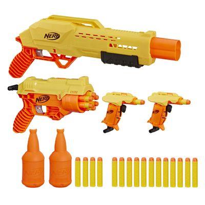 Lancadores-Nerf---Nerf-Alpha-Strike---Missao-Secreta---Hasbro