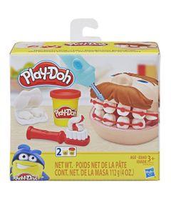 Massa-de-Modelar---Play-Doh-Mini---Classicos---Conjunto-Dentista---Hasbro