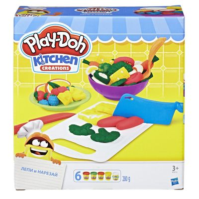 Massa-de-Modelar---Play-Doh---Moldar-e-Fatiar---Hasbro