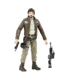 Mini-Figura-Colecionavel---Disney---Star-Wars---Vintage---Captain-Cassian-Andor---Hasbro