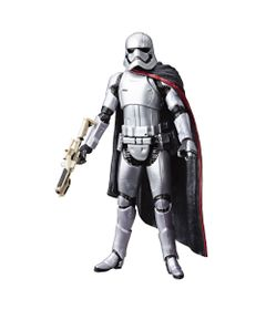 Mini-Figura-Colecionavel---Disney---Star-Wars---Vintage---Captain-Phasma---Hasbro