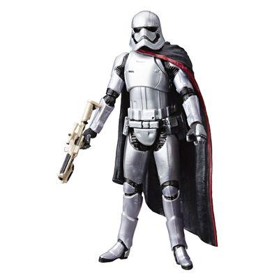 Mini-Figura-Colecionavel---Disney---Star-Wars---Vintage---Captain-Phasma---Hasbro