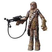 Mini-Figura-Colecionavel---Disney---Star-Wars---Vintage---Chewbacca---Hasbro