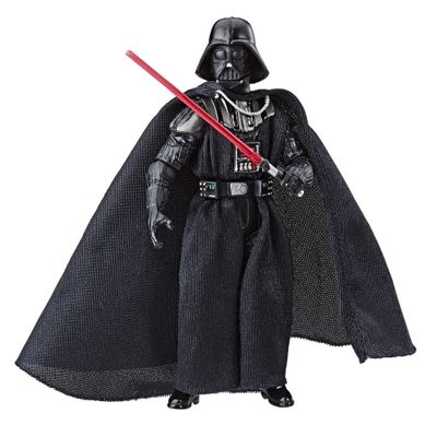 Mini-Figura-Colecionavel---Disney---Star-Wars---Vintage---Darth-Vader---Hasbro