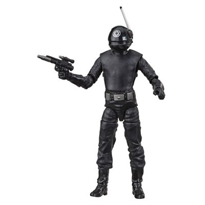Mini-Figura-Colecionavel---Disney---Star-Wars---Vintage---Death-Star-Gunner---Hasbro