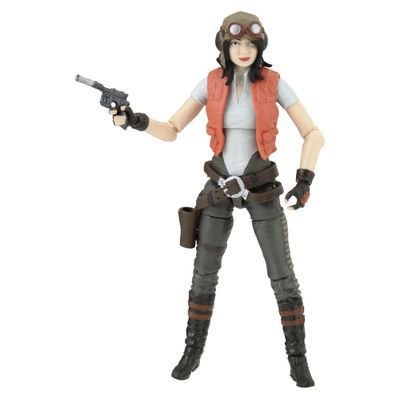 Mini-Figura-Colecionavel---Disney---Star-Wars---Vintage---Doctor-Aphra---Hasbro