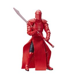 Mini-Figura-Colecionavel---Disney---Star-Wars---Vintage---Elite-Praetorian-Guard---Hasbro