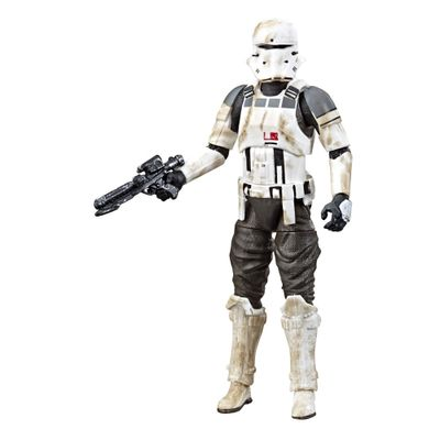 Mini-Figura-Colecionavel---Disney---Star-Wars---Vintage---Imperial-Assault-Tank-Commander---Hasbro