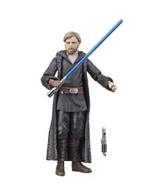 Mini-Figura-Colecionavel---Disney---Star-Wars---Vintage---Luke-Skywalker---Hasbro
