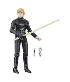 Mini-Figura-Colecionavel---Disney---Star-Wars---Vintage---Luke-Skywalker-Jovem---Hasbro