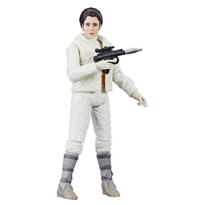 Mini-Figura-Colecionavel---Disney---Star-Wars---Vintage---Princesa-Leia---Hasbro
