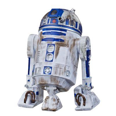 Mini-Figura-Colecionavel---Disney---Star-Wars---Vintage---R2-D2---Hasbro