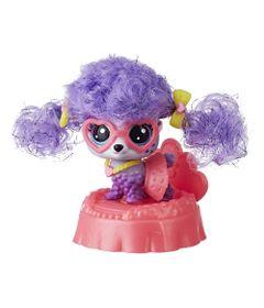 Mini-Figura-com-Acessorios---Littlest-Pet-Shop---Serie-3---Bebe-La-Poodle---Hasbro