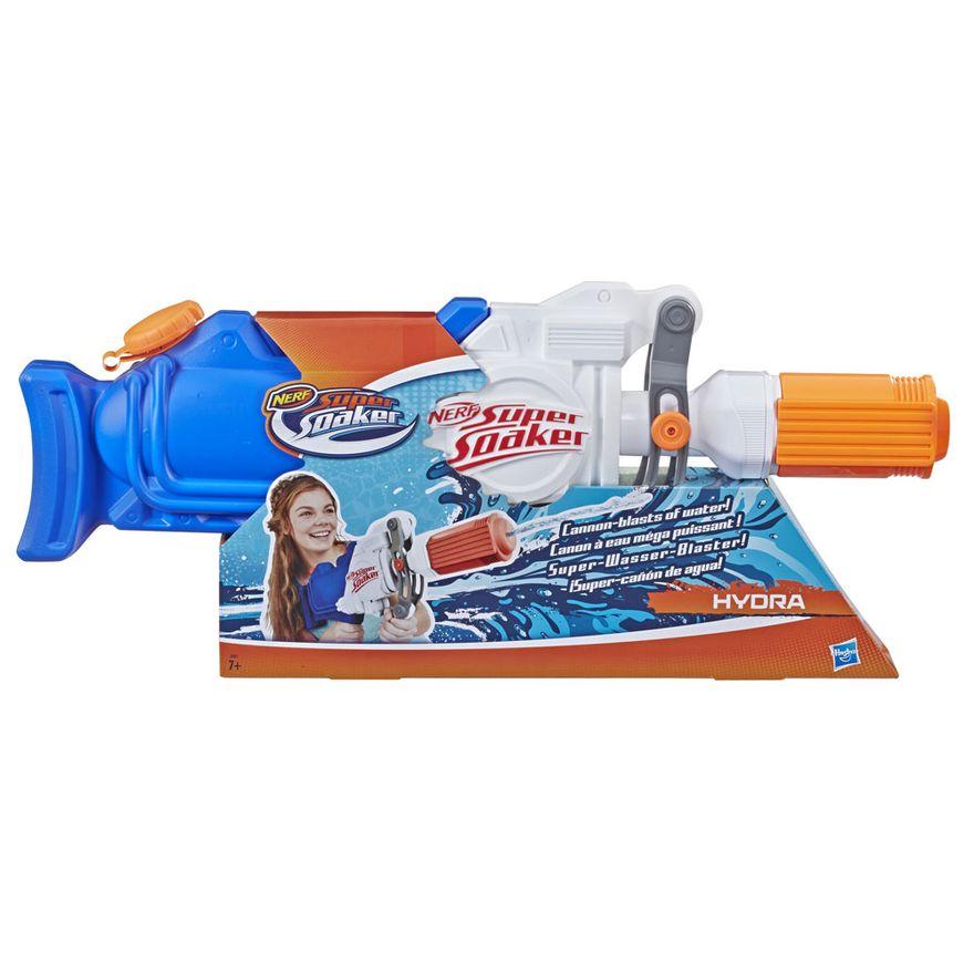 Lancador-de-Agua---Nerf-Super-Soaker---Hydra---Hasbro