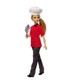 Boneca-Barbie---Profissoes---Chef---Mattel