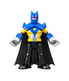 Figura-Basica---15Cm---Imaginext---DC-Comics---Batman-01---80-Aniversario---Fisher-Price