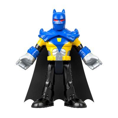 Figura-Basica---15Cm---Imaginext---DC-Comics---Batman-01---80-Aniversario---Fisher-Price