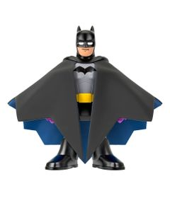 Figura-Basica---15Cm---Imaginext---DC-Comics---Batman-03---80-Aniversario---Fisher-Price