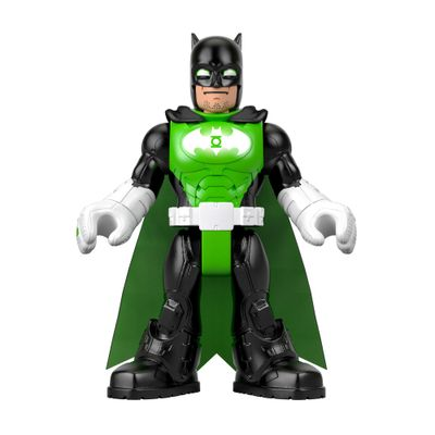 Figura-Basica---15Cm---Imaginext---DC-Comics---Batman-04---80-Aniversario---Fisher-Price