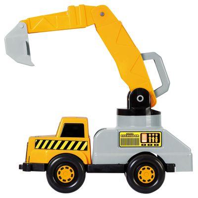 Veiculo-Roda-Livre---Caminhao-Super-Escavador---Maptoy