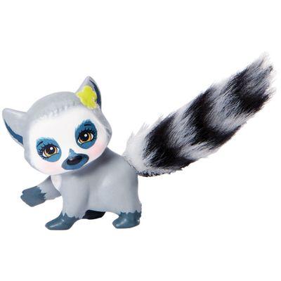 Mattel Enchantimals Larissa Lemur /& Ringlet Dolls