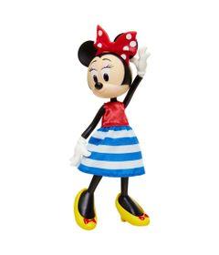 Boneca-Articulada-com-Acessorios---Disney---Minnie-Mouse-Fashion---Laco-Vermelho---Minimi