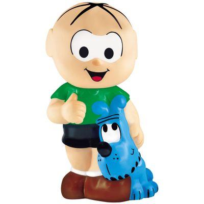 Boneco-de-Vinil---20-Cm---Turma-da-Monica---Cebolinha---Lider
