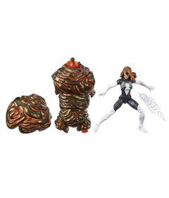 Boneco-Homem-Aranha-Infinite-Legends-15-cm---Disney---Marvel---Spider-Woman-Loira---Hasbro