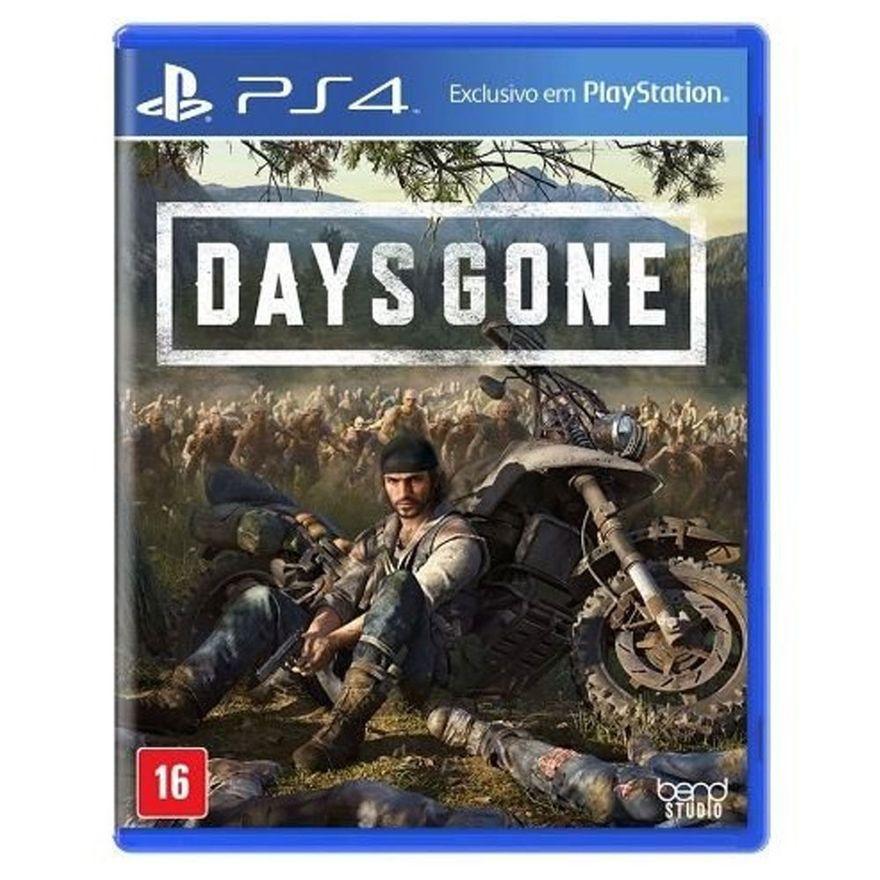Jogo-PS4-Day-s-Gone-Playstation_Frente