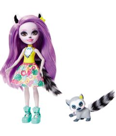 Boneca-Fashion-e-Pet---Enchantimals---Larissa-Lemur-e-Ringlet---Hasbro