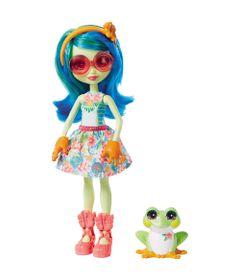 Boneca-Fashion-e-Pet---Enchantimals---Tamika-Tree-Frog-e-Burst---Hasbro