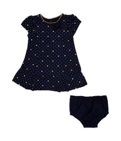vestido-infantil-bengaline-coroas-viscose-marinho-minimi-1-67258_frente