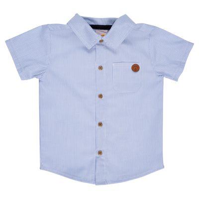 body-manga-curta-gola-polo-listrada-algodao-azul-minimi-1-67157_frente