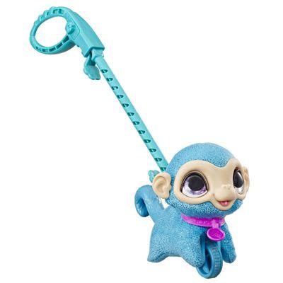 FURREAL-LIL-WAGS-SORT---Macaco-Azul---Hasbro