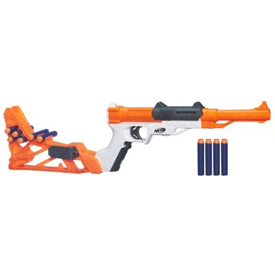 NERF-ELITE-SHARPFIRE---Hasbro