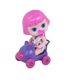 Boneca-com-Acessorios---Lil-Cutesies---Unicornio---Cabelo-Rosa---Roupa-Branca---Cotiplas