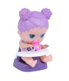 Boneca-com-Acessorios---Lil-Cutesies---Unicornio---Cabelo-Roxo---Roupa-Branca---Cotiplas