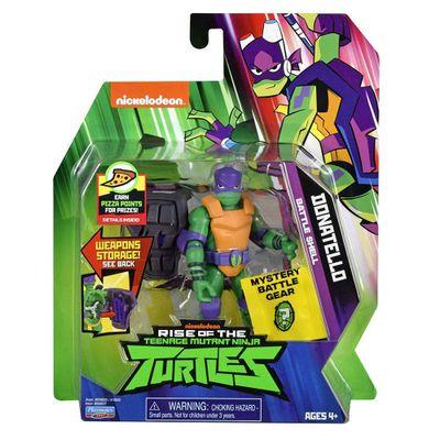 Figura-Articulada---10-Cm---Ascensao-dos-Tartarugas-Ninja---Donatello-Casco-de-Batalha---Sunny