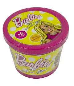 Pote-de-Slime---Barbie---Fashion-Amarelo---Fun