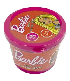 Pote-de-Slime---Barbie---Fashion-Laranja---Fun