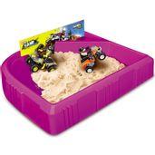 conjunto-de-arena-e-mini-veiculo-sand-adventure-atv-s-maisto-1911500_frente
