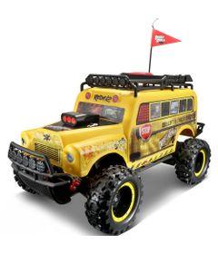 veiculo-de-controle-remoto-desert-rebels-school-bus-amarelo-maisto-1982070_frente