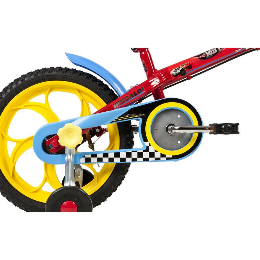 Bicicleta-Aro-16-Hotweels-Preto-e-Vermelho-Caloi_Detalhe3
