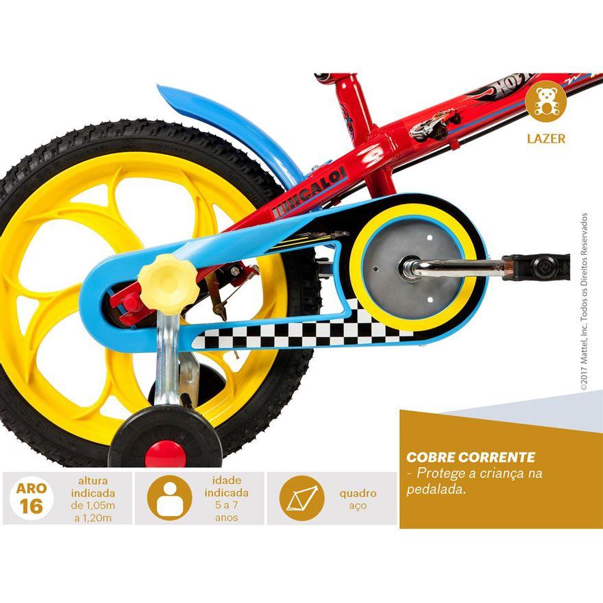 Bicicleta-Aro-16-Hotweels-Preto-e-Vermelho-Caloi_Detalhe6