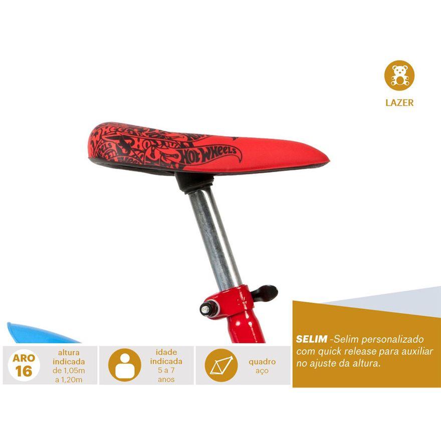 Bicicleta-Aro-16-Hotweels-Preto-e-Vermelho-Caloi_Detalhe9