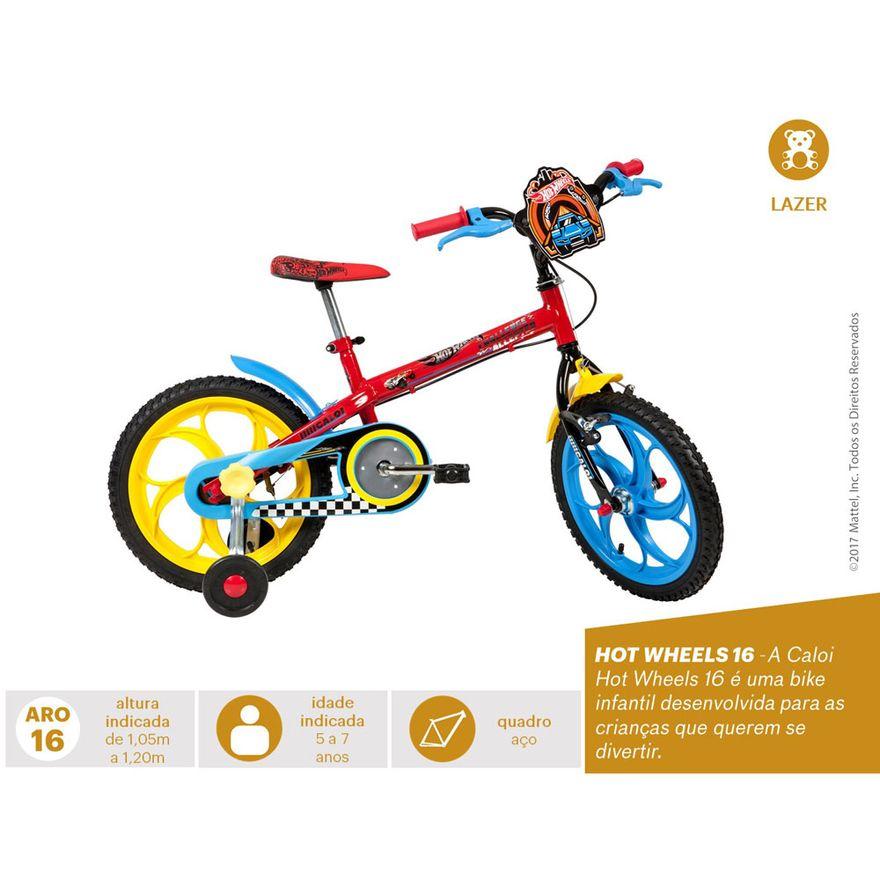 Bicicleta-Aro-16-Hotweels-Preto-e-Vermelho-Caloi_Detalhe10