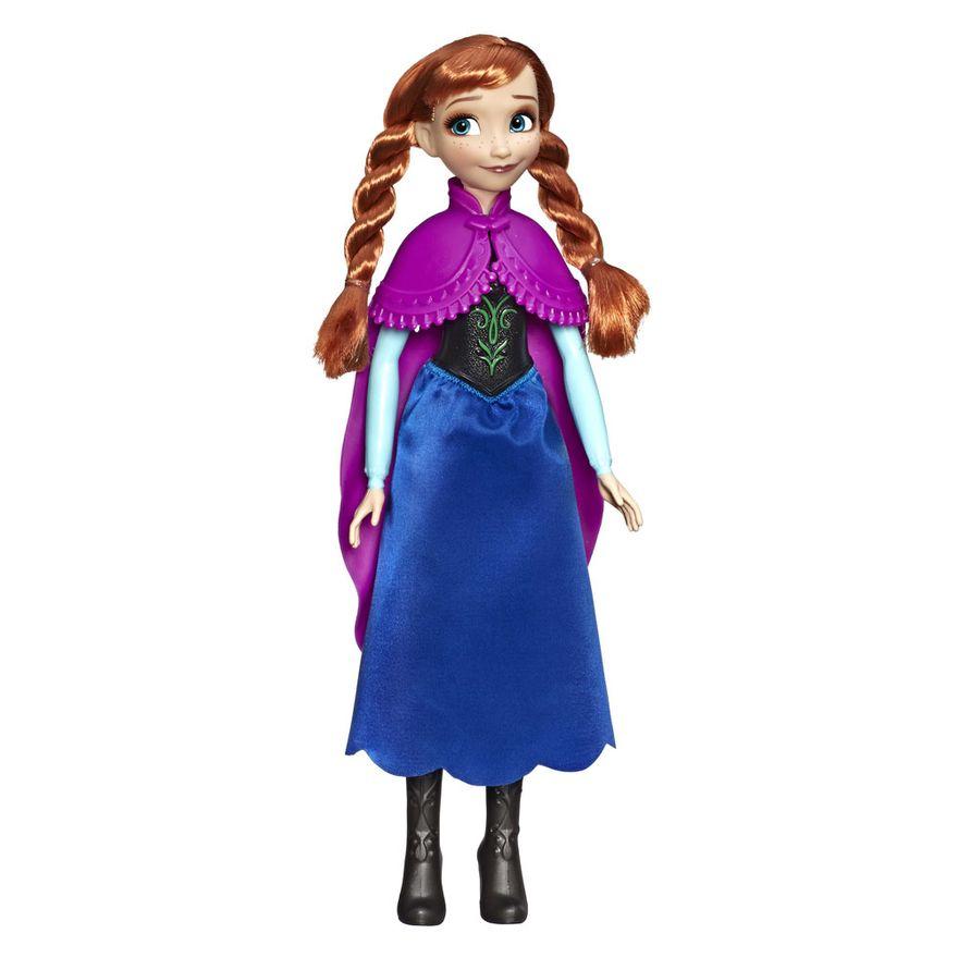 Boneca-Articulada---Disney---Frozen-2---Elsa---Hasbro