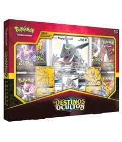 Box-Pokemon---Colecao-Destinos-Ocultos---Rayquaza-GX---Copag